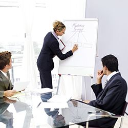 Десять навыков, которые будут особенно полезными для работников финансовой сферы