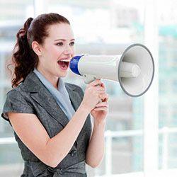 Как сделать выступление максимально убедительным: ключевые фразы