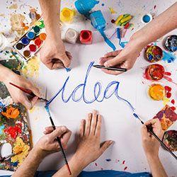 Как создавать гениальные идеи: советы профессионалов рынка креативных услуг