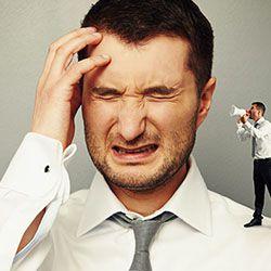 Кто такой внутренний критик и как с ним договориться?