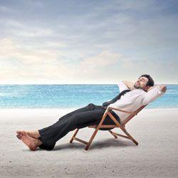 Понятие саббатикала: как запустить «второе дыхание» на работе?