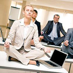Три приложения, которые позаботятся о грамотном отдыхе офисных работников
