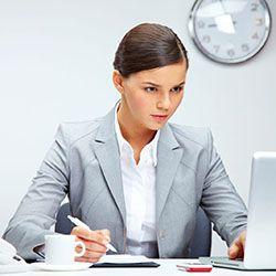 В погоне за концентрацией внимания: как не отвлекаться от работы?