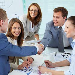 Восемь правил, которые помогут усовершенствовать свои навыки общения