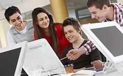Были опубликованы данные об исследовании ожиданий студентов от стажировки