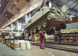 Изменится подготовка рабочих и инженеров, занятых в оборонке