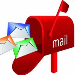 Монополизация почтового бизнеса в интернете