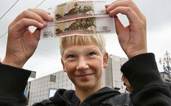 Половина российских старшеклассников подрабатывает после учебы