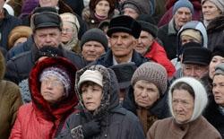 Правительство РФ планирует менять пенсионное законодательство поэтапно