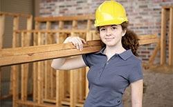 Правительство РФ стремится увеличить процент трудоустроенных женщин