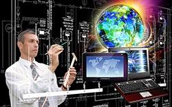 Профессии будущего в сфере математики и информационных технологий