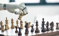 Робот станет источником новых рабочих мест для россиян