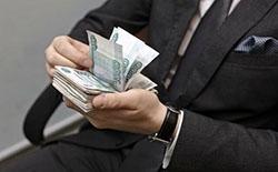 Россияне не рассчитывают на пенсию, что формирует серый рынок труда