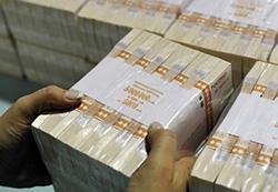 Российские работодатели увеличивают задолженность по выплате заработной платы в государстве