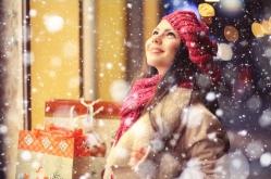 Социологическое исследование позволило выяснить, о чем думают граждане РФ перед новогодними праздниками