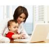Мамы в декрете, домохозяйки, активные люди- вакансия для вас!