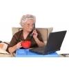 Подработка для домохозяек и пенсионеров