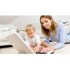 Подработка для мамочек в интернете!