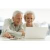 Работа в интернете для активных пенсионеров!