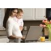 Работа (подработка) на дому для мамочек в декрете