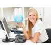 Требуется Специалист по рекламе в сети (доп. заработок) женщина